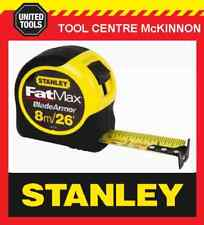 STANLEY FATMAX & TYLON TAPE MEASURES - BIGGEST RANGE & BEST PRICES!