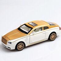 Rolls-Royce Wraith 1/32 Rare NEW