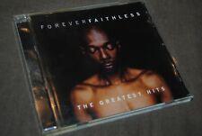 "FAITHLESS ""Forever - The Greatest Hits"" CD / SONY - 82766 / 2005"