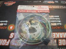 Turn Signal Switch SHEE-MAR SM111 USA MADE NOS