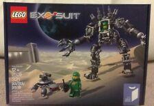 LEGO Ideas Exo Suit 21109 Brand New Sealed Box