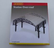 More details for hornby r334 station over-roof