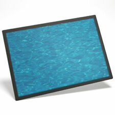 """Agua piscina nadar Diversión Resistente al Agua ratón MAT lugar de la tabla 8 X 10"""" #2271"""