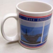 Enduring Legacy of Pearl Harbor Pacific Historic Parks Coffee Mug Cup WW2 WWII
