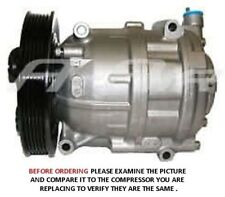 Honda Accord 2.2L 1994 Hadsys RC17D ONLY!  AC Compressor