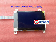 Display for YAMAHA DGX-640 DGX 640 LCD Display Panel