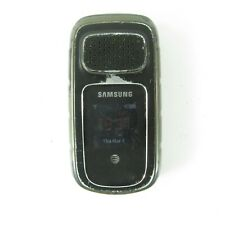 New listing Samsung Rugby Iii Sgh-A997 - Black (At&T) Cellular Phone Lot Of wear