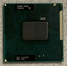 Intel Core i7-2640M 2.8GHz Quad-Core - CPU Processor (SR03R)