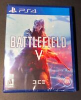 Battlefield V (PS4) NEW