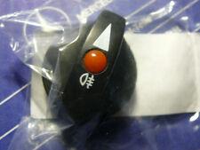 Original Mercedes Licht-Knopf für Lichtschalter R107 W116 W123 NOS! NEU!