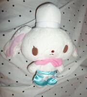 "White Bunny 10"" Plush Soft Toy Stuffed Animal"