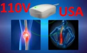 Astronimed PEMF. Electromagnetic therapy device. Magnetic Pulser. No Pain.