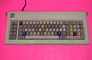 IBM Model F XT 1 REPLACEMENT KEY CAP : SALE IS FOR ONE Key - NOT Keyboard