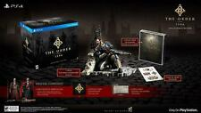 The Order: 1886 Collector's Edition (PS4)