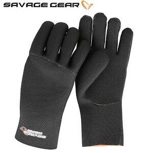 Savage Gear Boat Glove M L XL