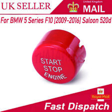 Engine Start Stop Button Switch For BMW 5 Series F10 [2009-2016] Saloon 520d