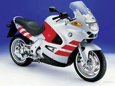 Tuningchip für BMW K1200RS ( K 1200 RS ). Chip Tuning Motronic