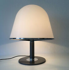 1/3 RARE XL Mid Century Modern IGUZZINI TABLE LAMP Light HARVEY GUZZINI 1970s