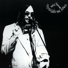 Neil Young - Tonight's The Night [New Vinyl]