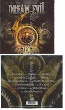 CD--DREAM EVIL | --SIX -STANDARD JEWELCASE-