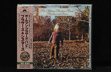 Allamn Brothers-Brothers and Sisters-Polydor 22032-JAPAN CD RARE