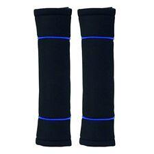 Carpoint 1421510 Jeu de Protège Ceinture 'classic' Noir/bleu