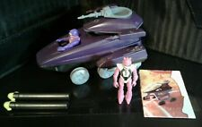 Air Raiders WIND SEEKER Tyrants of Wind Vehicle with Two Figures and Missiles