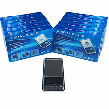 Wholesale DS-16 Digital Precision Pocket Scale 100g x 0.01g Lot of 10