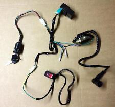 Nuevo cableado Telar + Barril 5 Pin CDI Pit Bici de la suciedad 125CC (tipo 2) Electrics