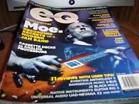 EQ Magazine April 2008 Moe