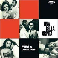 Piero Umiliani: Bella Grinta, Una (New/Sealed CD)