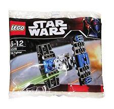 Lego 8028 MINI TIE FIGHTER STAR WARS  Sealed NEW 2012 Very Rare VHTL STAR WARS