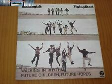 The blackbyrds - Walking in rhythm / Future children MM