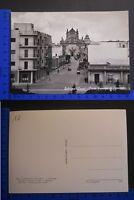 GALATINA (LE) - BELLISSIMA VEDUTA DI CORSO PRINCIPE DI PIEMONTE - 18178