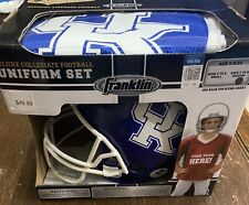 University Of Kentucky Helmat and Uniform