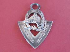 2001 02 Strathalbyn Racing Club Badge