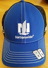 Dale Earnhardt Jr. Nationwide Hendrick Motorsports Under Armor Hat Cap #88 OSFA