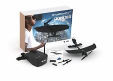 Toby-Rich Smart-Plane Pro FPV Flugzeug Drohne Kamera RC Handy App mit VR-Brille