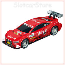 """Carrera Digital 143 41386 Audi A5 DTM """"M.Molina No.20"""" 1:43 Slotcar Auto"""