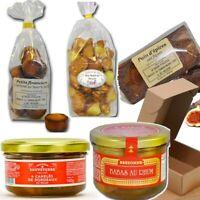 Gourmet basket: gourmet desserts