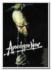 "Apocalypse Now Marlon Brando 20""x30"" Fiber Classic Movie Silk Poster"