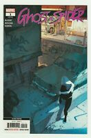 Ghost Spider #1 - 2nd Print - Marvel Comics - NM-