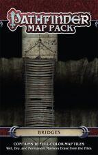 Pathfinder RPG: PRESALE Map Pack - Bridges Paizo New