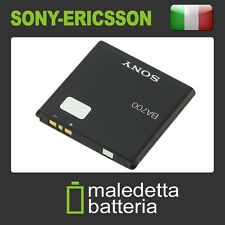 Batteria ORIGINALE per sony-ericsson ST18i