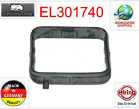 New Genuine ELRING Antifreeze Coolant Pipe Seal 301740 Top German Quality