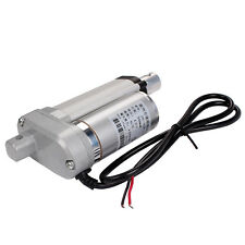 "DC12V Heavy Duty 50mm 2"" Linear Actuator Motor 1500N Stroke Max Lift For Autos"
