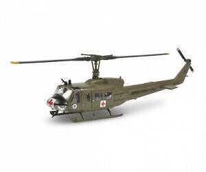 Cloche UH-1H US Armée ,Schuco 452653100, (H0) 1:87