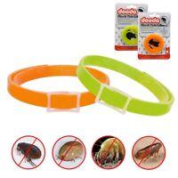Collare Antiparassitario Per Cani Taglia Grande Piccola Oltre 8 kg Scadenza M L