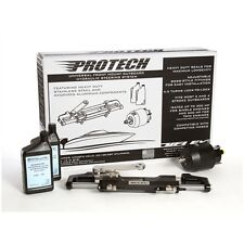 Uflex PROTECH 1.0 Protech Hydraulic Outboard Steering System No Hoses