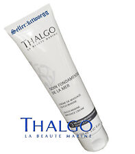 Thalgo Oligo Marine Massage Cream 150ml Salon Size Free Postage